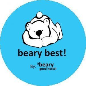Beary Best Hostel