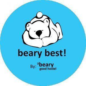 Beary Best Hostel