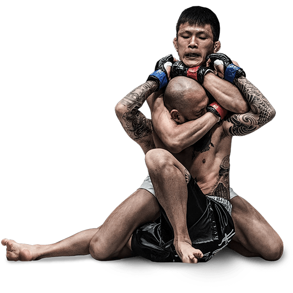 Evolve Vacation Training MMA