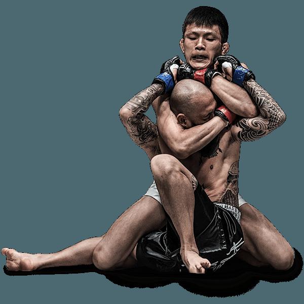 Evolve Vacation Training MMA