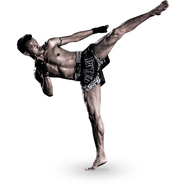 A Fitness Fighters Guide: Evolve Vacation