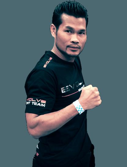 Yodsanan Sityodtong