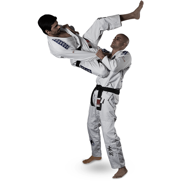 Evolve Vacation BJJ Training