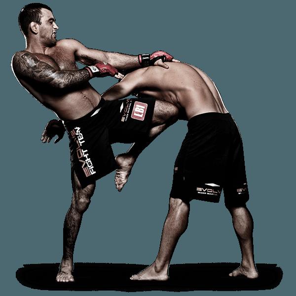 Kettlebell Training For Mixed Martial Arts Brazilian Jiu: Fighters Program