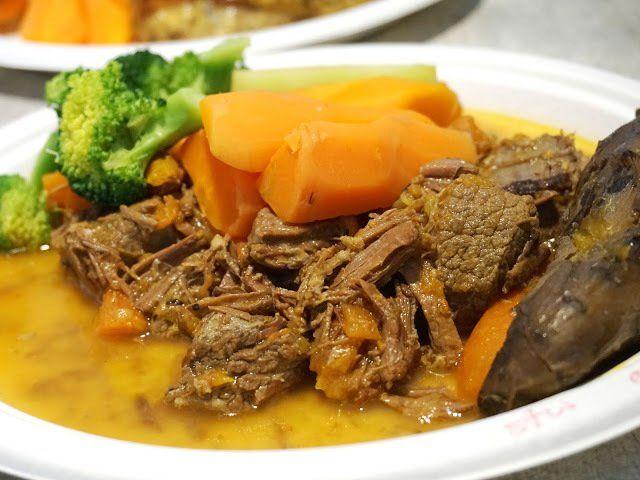 Caveman food 3