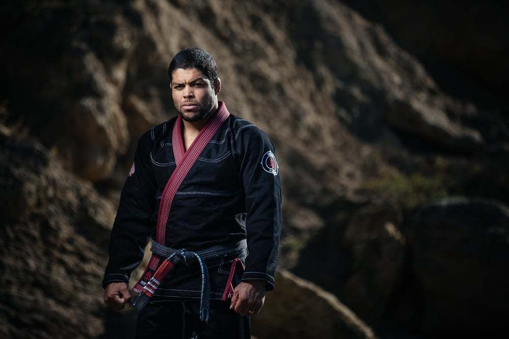 15 Minutes With BJJ Superstar Andre Galvao