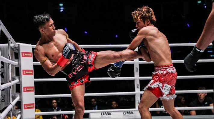 Muay Thai Fighting Styles: Explained
