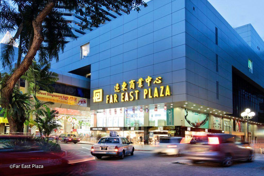 Far-East-Plaza