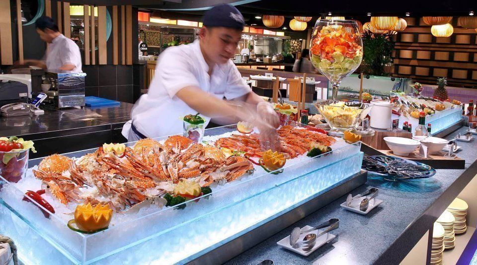 5 Best Buffets In Singapore That Don't Cost A Bomb