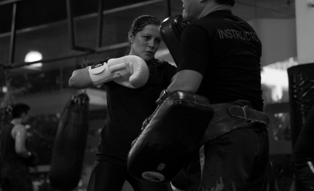 Every single technique taught at Evolve is battle-tested and street-certified.