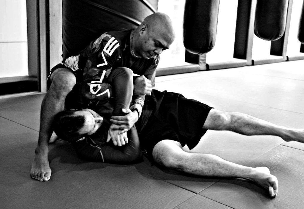 """Slick"" Rick Marshall: The First 10th Planet Jiu-Jitsu Instructor In Southeast Asia"
