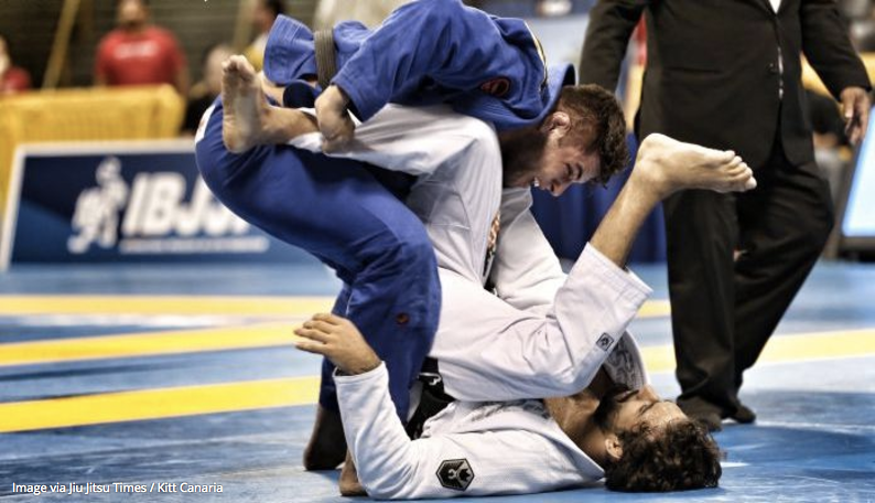 Are You Ready For Your First BJJ Competition? | Evolve Vacation