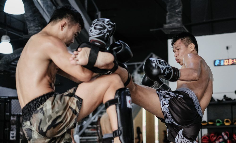 The Ultimate Bucket List For Martial Artists
