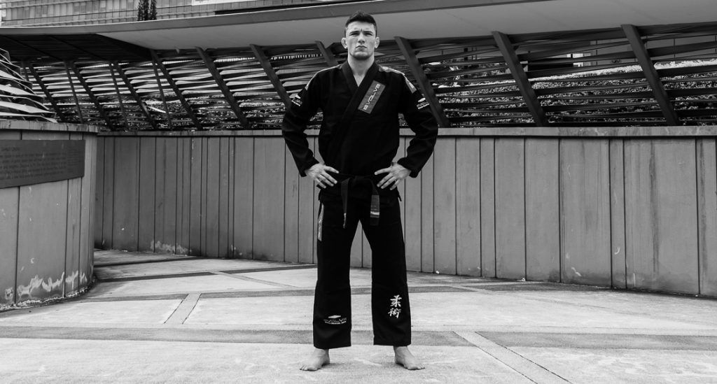 The Road To The Black Belt