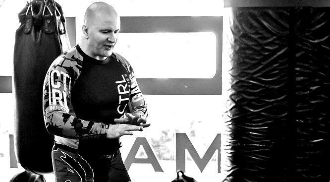 This Is What John Danaher Wants You To Know About His Leg Lock System