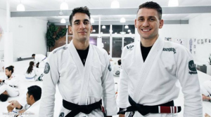 Mendes Brothers Seminar