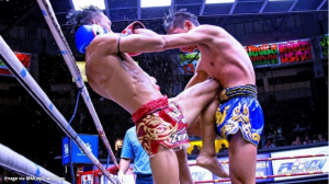 Muay Thai Muay Khao
