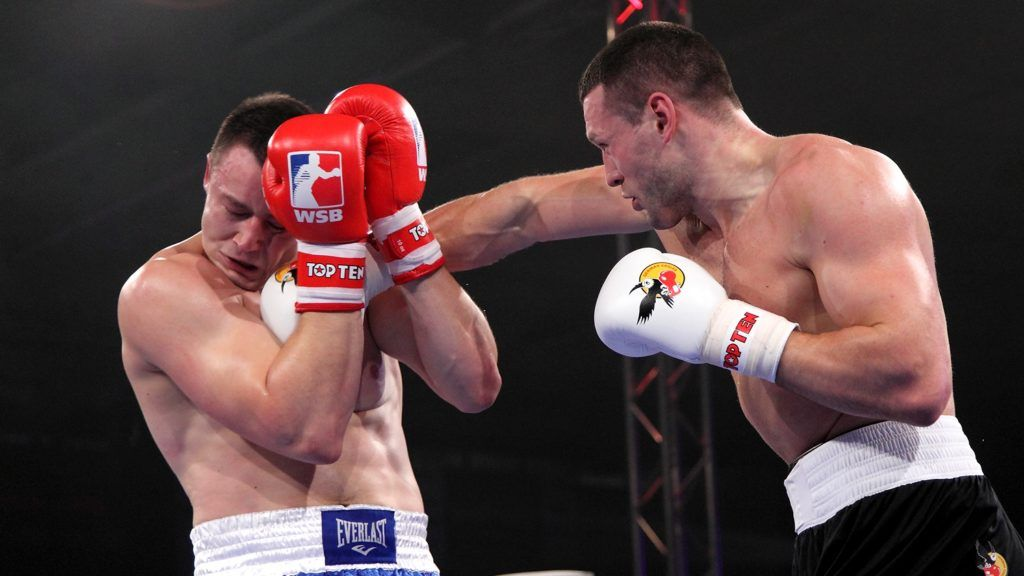 boxing s knockout targets evolve vacation