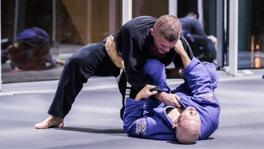 wrestler-in-bjj