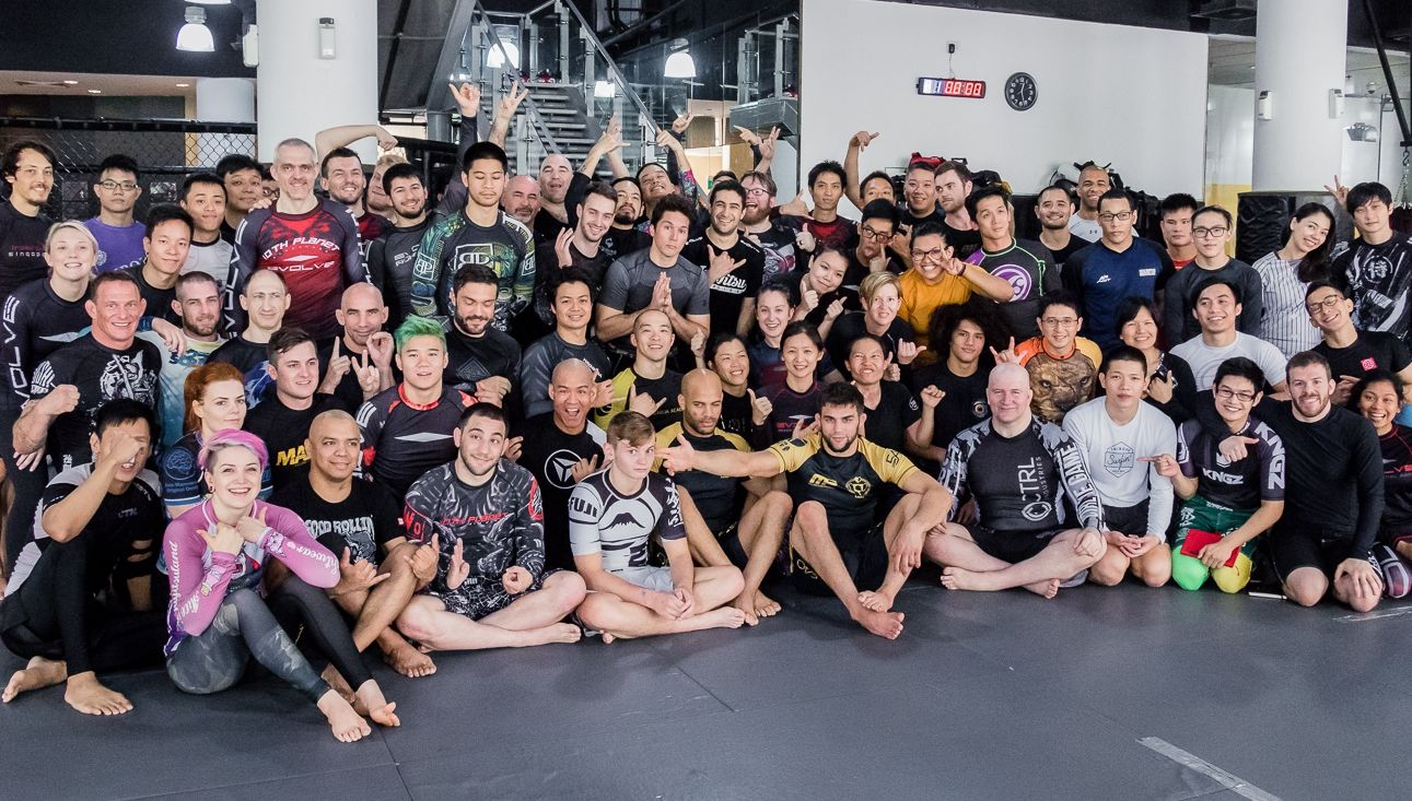 Here's Why You Can't Miss The Danaher Death Squad 2019 World