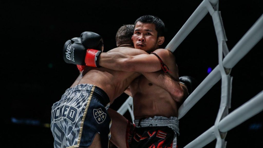 The Rise of Muay Thai  How Thailand s National Sport Went Global ... 59b1a309322