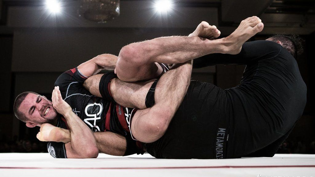 Here's How To Incorporate Leg Locks Into Your BJJ Game