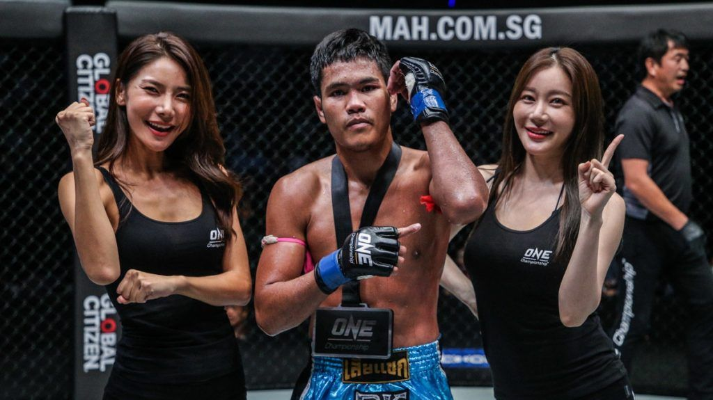 Muangthai-ONE-Championship