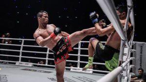 Nong-O-ONE-Championship