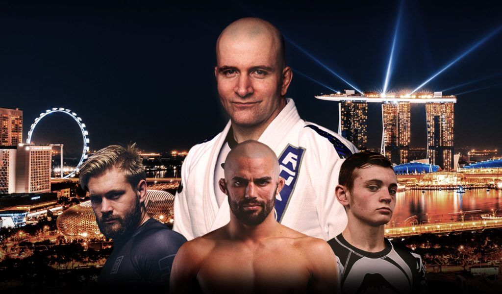 Here's Why You Can't Miss The Danaher Death Squad 2019 World Super Camp At Evolve MMA