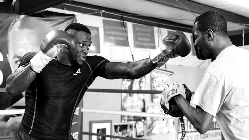The Jab: Boxing's Most Important Punch | Evolve Vacation