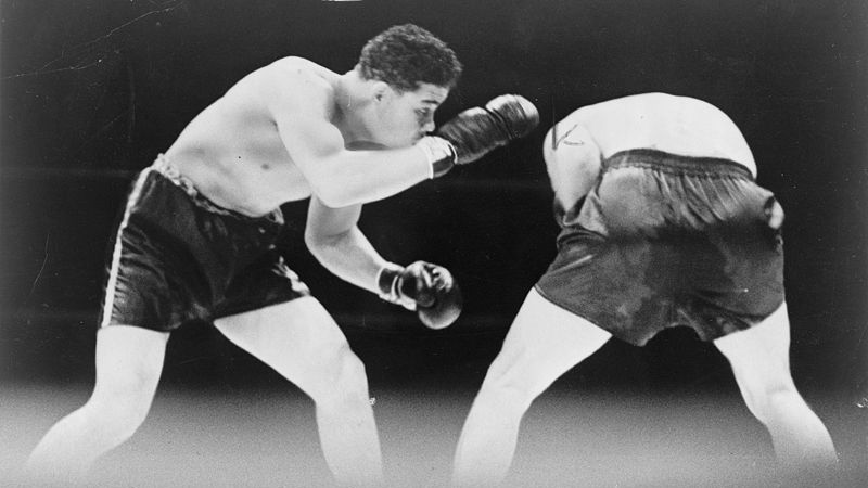 The 7 Most Impressive Jabs In Boxing History