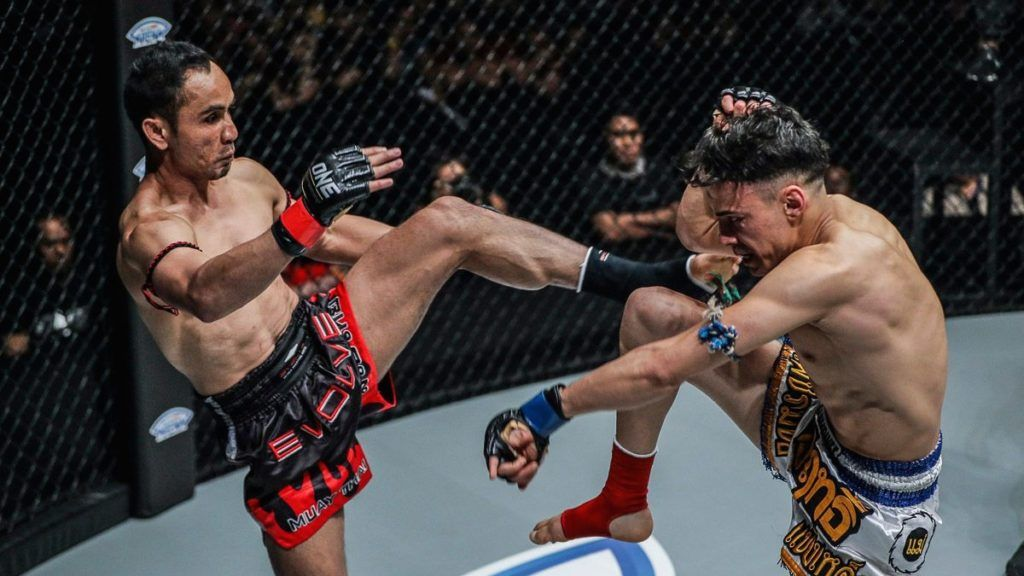 The Best Muay Khao Stylists In Muay Thai History | Evolve