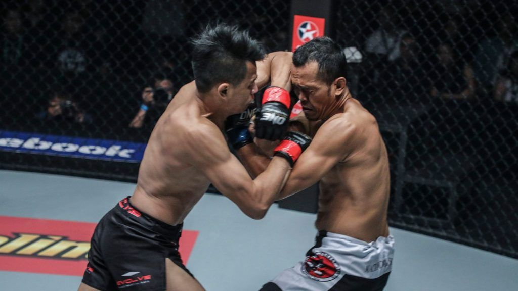 5 Incredible Examples Of Muay Thai Working In MMA