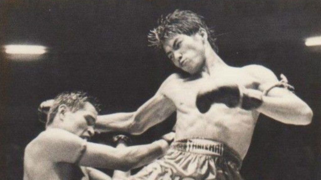 What Made Samart Payakaroon An All-Time Muay Thai Great?