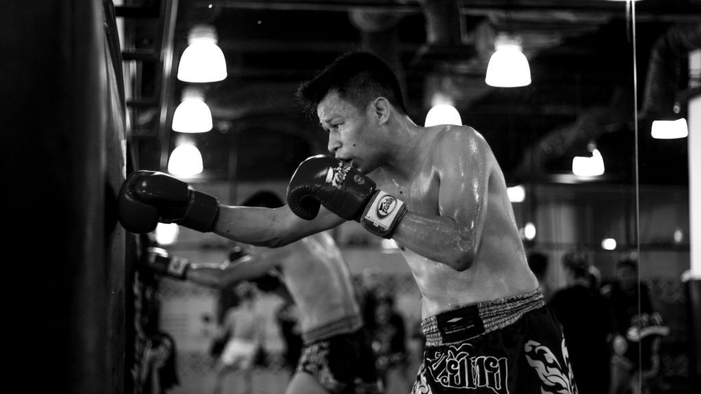How To Develop Mental Fortitude: Advice From Muay Thai World Champions