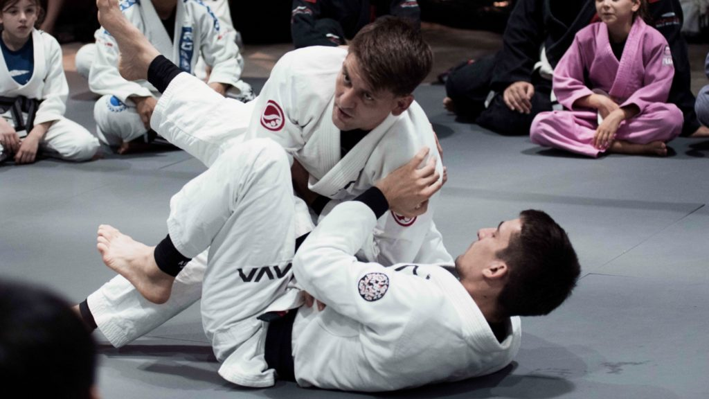 Why Attending The Mendes Bros World Super Camp Is A Must For BJJ Competitors
