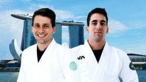 5 Reasons The Mendes Bros 2019 World Super Camp Is A One-Of-A-Kind Training Experience