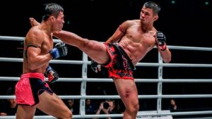 The Most Relentless Muay Thai Fighters Of All Time