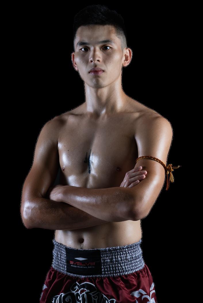 Linus Lau